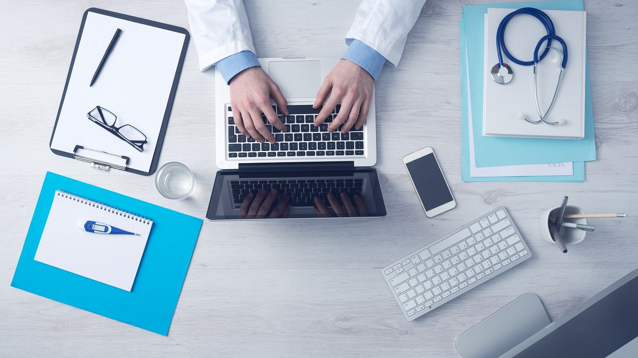 Buying an established medical practice